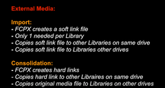 FCPX - FCPX and UNIX Links - Geeked Out Version