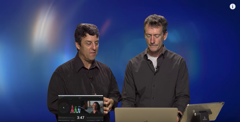 MacBreak Studio Ep 411: Creating Color Contrast Looks in FCP X