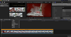 Speed Ramping Tutorial for Final Cut Pro X