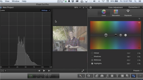 VVS Ep. 10: Editing Video in the Inspector