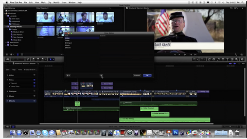 MBS #135: Roles in Final Cut Pro X