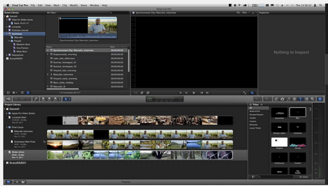 MBS #143: Smart Collections in Final Cut Pro X