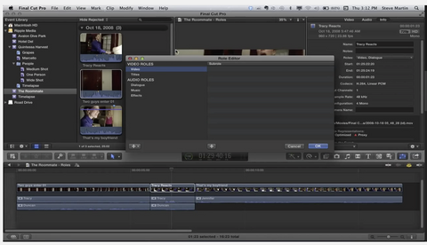 MBS #201 - Exporting Audio Components and Roles