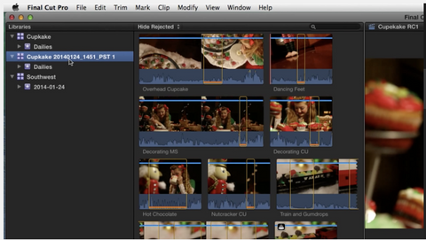 MBS #255 - All About Backups in Final Cut Pro X