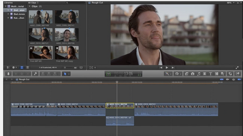 MBS #259 - Multicam Audio Editing in FCP X