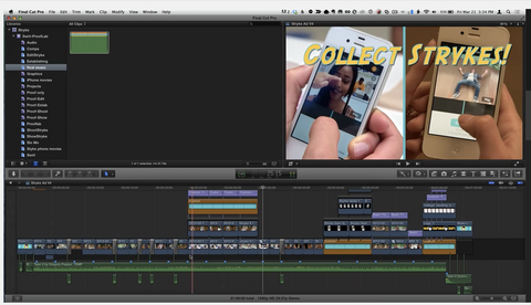 MBS #264 - Replacing Temp Music in Final Cut Pro X
