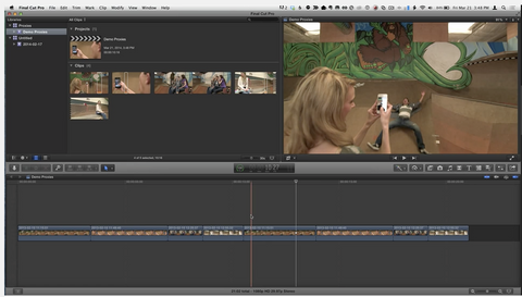 MBS #265 - Editing on the Road with Final Cut Pro X