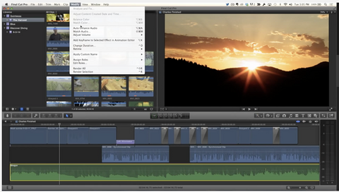 MBS #276 - Audio Enhancements in FCP X 10.1.2