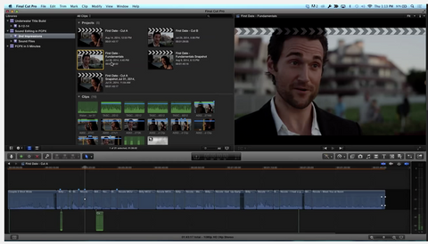 MBS #282 - Batch Exporting from Final Cut Pro X