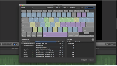 MBS #312 - New Audio Tools in Final Cut Pro 10.2