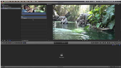MBS #326: Importing AVCHD Media into Final Cut Pro X