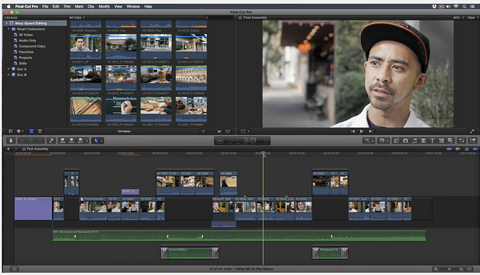 MBS #337: Creating Faster Project Snapshots in Final Cut Pro X