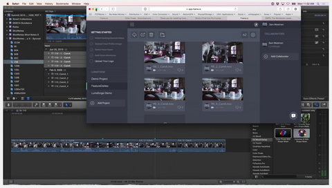 MBS #319 - FCPX to Frame.io Media Sharing
