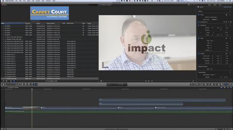 CP Making Motion templates adjustable in Final Cut Pro X