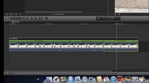 How to create an Instant Replay in Final Cut Pro X