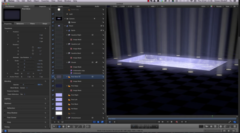 [TP] Volumetric Lighting Tutorial