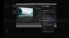 [FS] How To Export & Save Videos In Final Cut Pro X