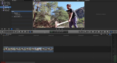 [GR] Blurring Faces in Final Cut Pro X