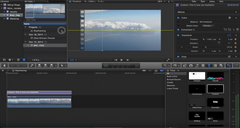 [GR] Keyframing in Final Cut Pro X