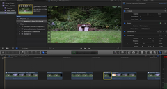 [GR] Basic Masking In Final Cut Pro X