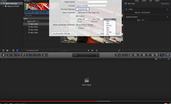 [GR] Final Cut Pro X How To - The Tour