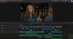 MBS #380: Selecting Above & Below in FCP 10.3