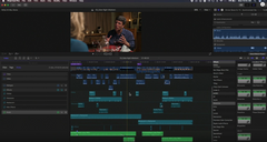 MBS #382: Advanced Mixing with Roles in FCP 10.3