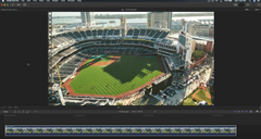 How To Make A Cinemagraph (Moving Picture) - Final Cut Pro X