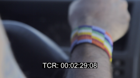 Timecode Reader for FCPX