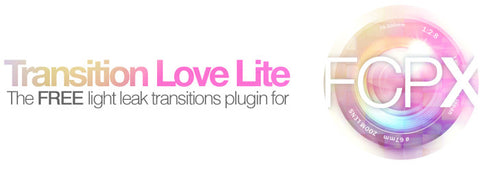 Transition Love Lite