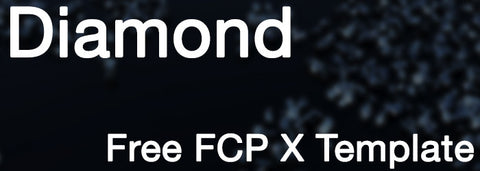 Free Titles for Final Cut Pro X Downloads | FCPXFree