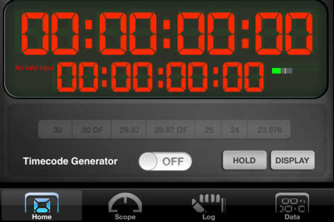 TimeCode ToolBox