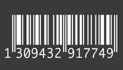 Yanobox Barcode