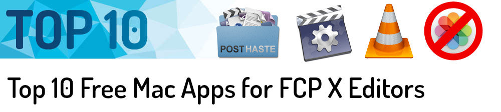 Free FCPX Plugins, Templates, Titles, Transitions, Tutorials