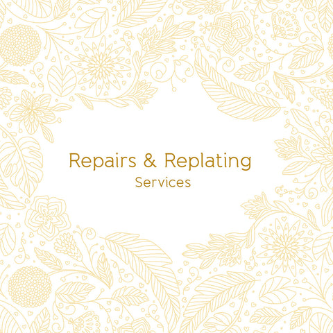 REPAIRS & REPLATING SERVICES