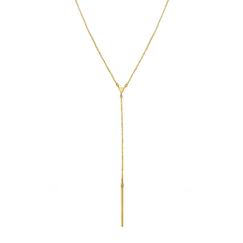 GIRI NEW LARIAT NECKLACE