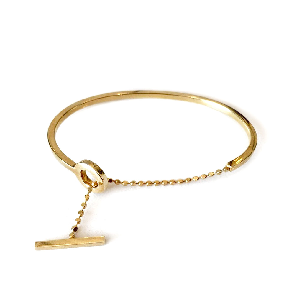 GIRI SQUARE BANGLE