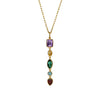 TARA GEMSTONE NECKLACE