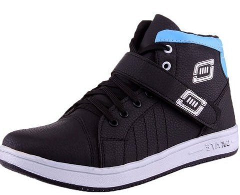Essence Black Casual Shoe