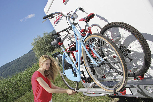Fiamma Motorhome Bike Racks