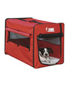 Fiamma Carry Dog, Flat Pack carrier