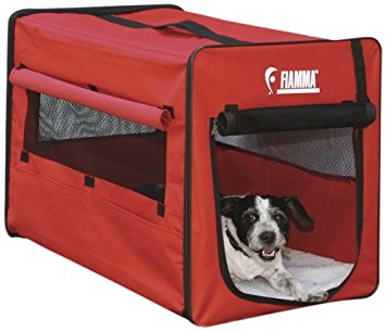 Fiamma Carry Dog Kennel