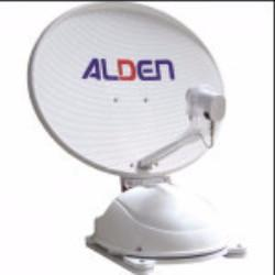 Alden AS2 Automatic Satellite