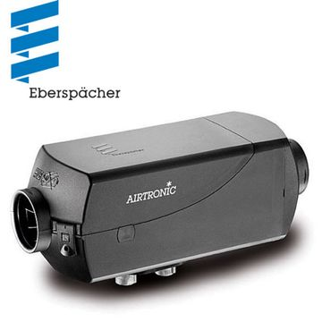 Eberspacher Diesel Heater D2 12v Motorhome Kit with Timer
