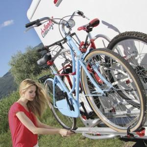 Fiamma Carry Bike Pro C - 1
