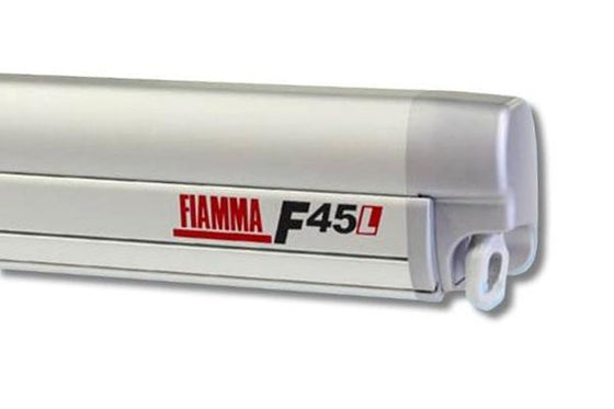 Titanium colour F45L