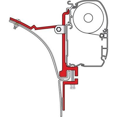 F45 Adapter KIT VAN (98655-017)