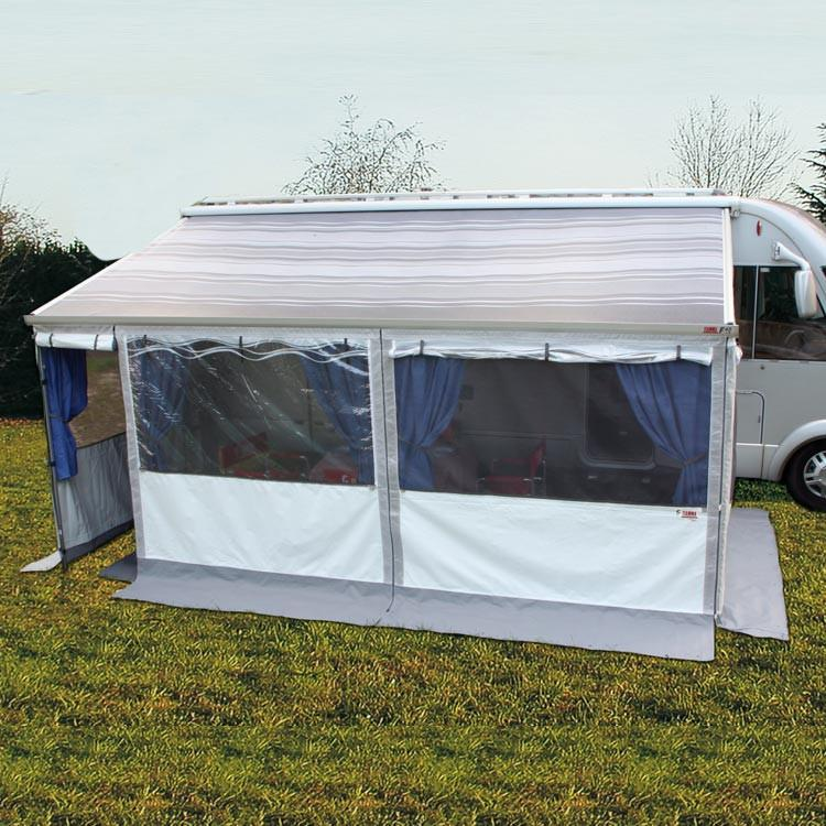 Fiamma Zip Canopy Awning Uk Main Agents Of Fiamma And