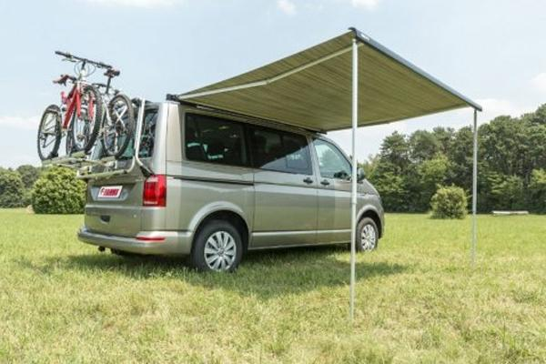 Fiamma Vw Awning Suitable For T5 T6