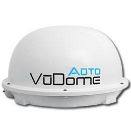 Maxview Auto VuDome Satellite - 1